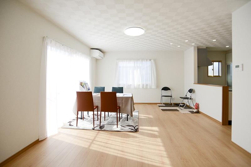 建物、環境に優しいハウスクリーニングイメージ1画像