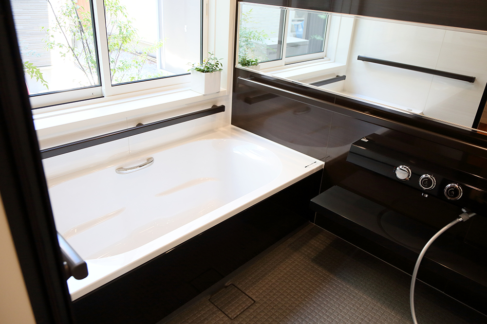 お風呂(浴室)クリーニングイメージ画像