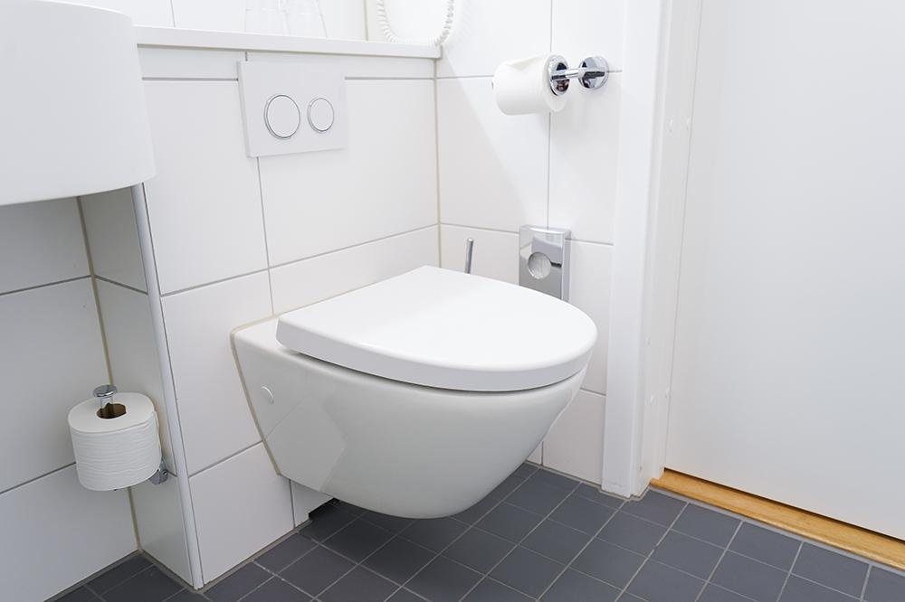 トイレクリーニングイメージ画像